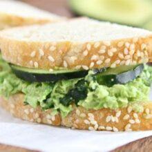 edamame-avocado-salad-sandwich