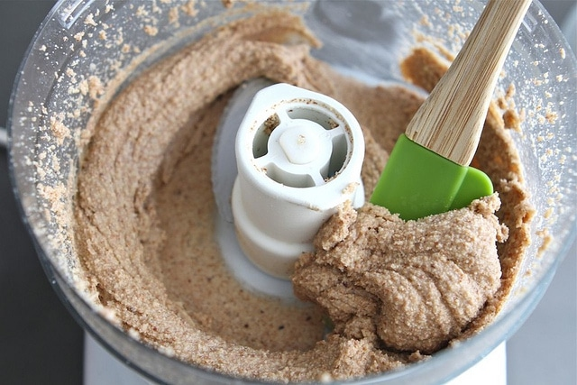 For the step-by-step photos and the Sea Salt and Honey Almond Butter ...