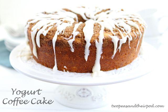 Gorgeous Cake Recipes