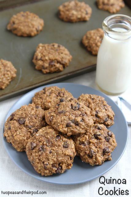 Quinoa Cookies Related Keywords & Suggestions - Quinoa Cookies Long ...