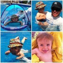 caleb-swimming