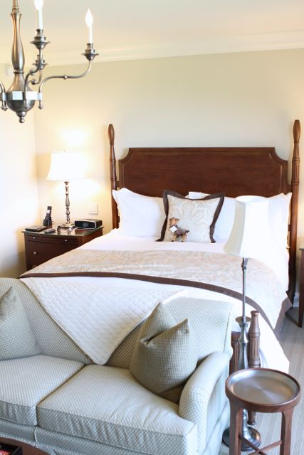 Crib Bed Hotel