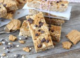 No-Bake Biscoff Cookie Granola Bars | Two Peas and Their Pod (www.twopeasandtheirpod.com)