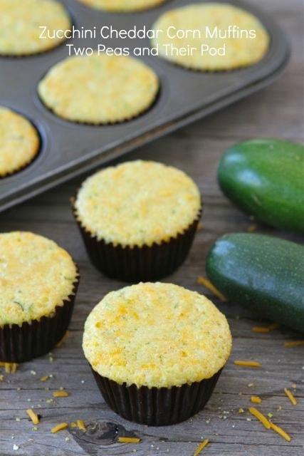 Zucchini Muffin Recipe Food Network