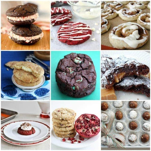 The best holiday cookies recipes