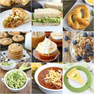 Our Top 10 Favorite Recipes from 2012-you need to make these! #recipes (www.twopeasandtheirpod.com)