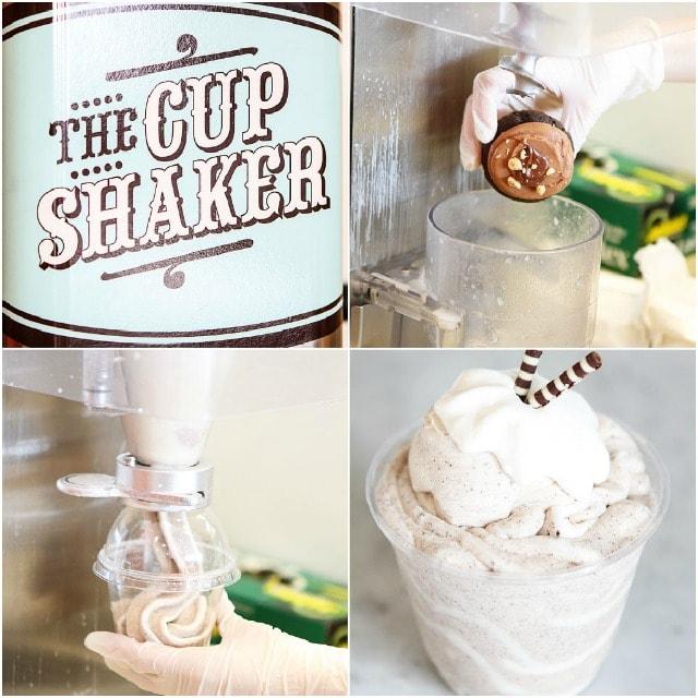 Cupshake