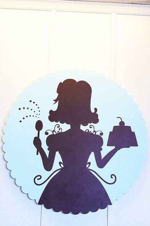 Sweet Tooth Fairy Draper