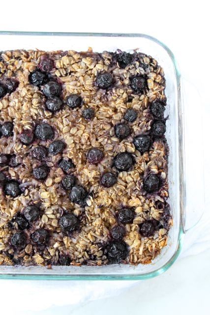 blueberry coconut baked blueberry coconut vegan blueberry coconut ...