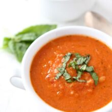 Crispy Gnocchi with Basil Pesto | Pan-Fried Gnocchi Recipe | Two Peas ...