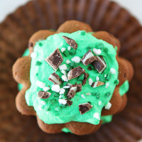 Chocolate-Mint-Icebox-Cupcakes-4