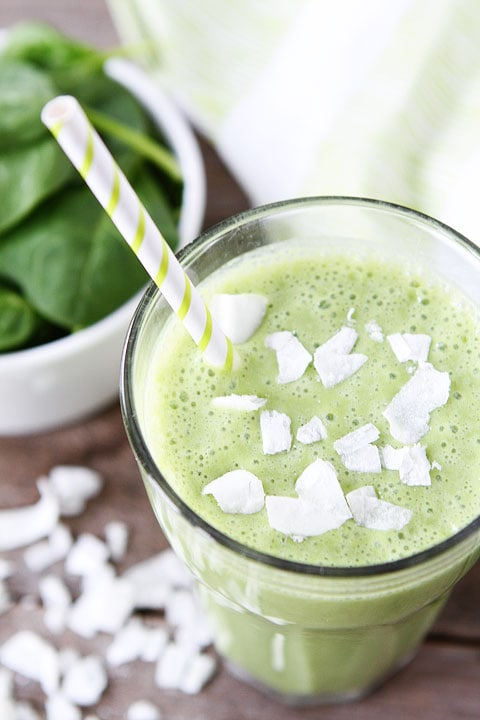 Coconut-Green-Smoothie-6