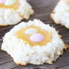 Lemon-Macaroon-Nests-6