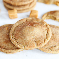 Brown-Butter-Salted-Caramel-Snickerdoodles-8