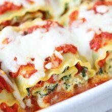 Spinach-Artichoke-Lasagna-Roll-Ups-7