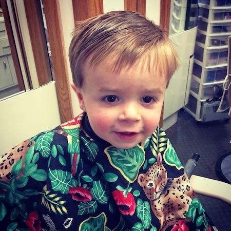 caleb-haircut