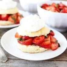 Balsamic-Strawberry-Ricotta-Shortcakes-4