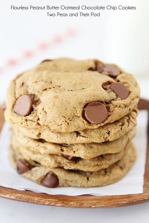 Recipes no flour cookies