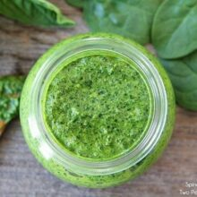 Spinach-Basil-Pesto-3