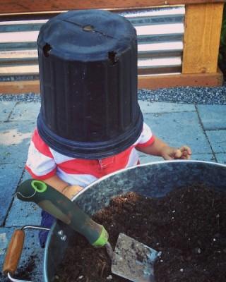caleb-planting