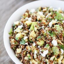 Charred-Corn-Avocado-&-Poblano-Pepper-Quinoa-Salad-5