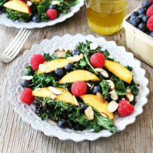 Grilled-Kale-Salad-with-Berries-&-Nectarines-9