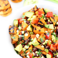 Southwestern-Grilled-Sweet-Potato-Salad-2