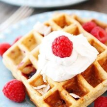 coconut-raspberry-waffles-5