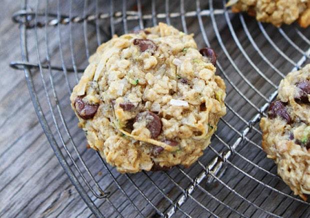 Zucchini-Coconut-Chocolate-Chip-Cookies-4