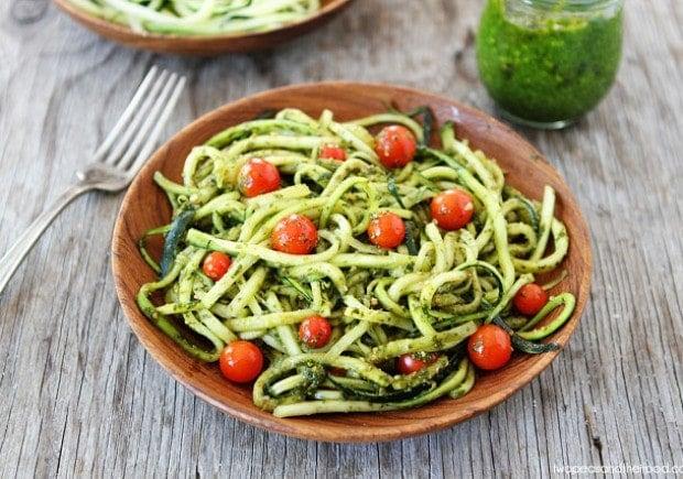 Zucchini-Noodles-with-Pesto-7