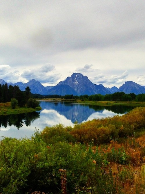Grand Teton National Park on twopeasandtheirpod.com