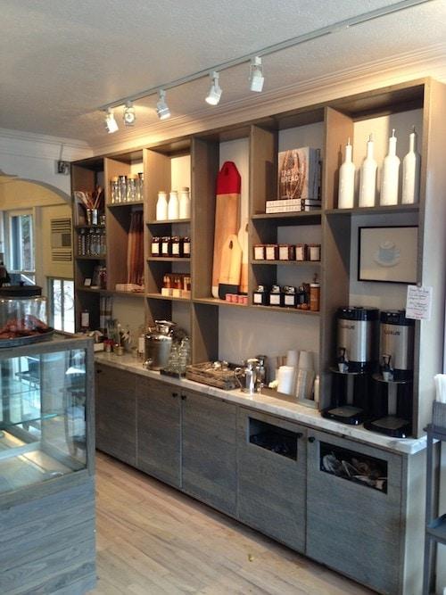 Persephone Bakery, Jackson Hole, WY on twopeasandtheirpod.com