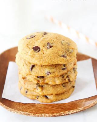 Pumpkin-Chocolate-Chip-Cookies-1