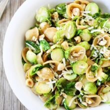 Brown-Butter-Brussels-Sprouts-Pasta-9