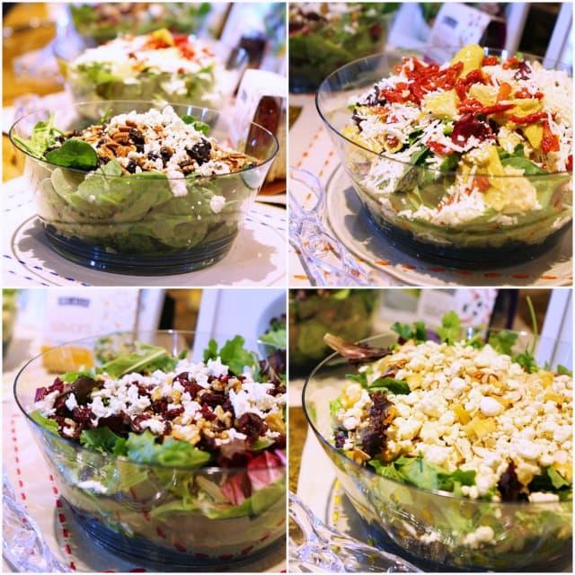 Salad-Savors