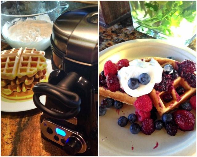waffle-bar