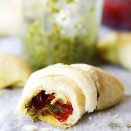 Pesto,-Roasted-Red-Pepper,-and-Cheese-Crescent-Rolls-14