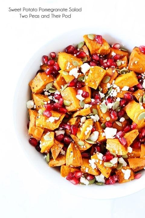 Pomegranate Salad Recipes Food Network