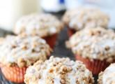 Coffee Cake Muffins Tim Hortons Recipe