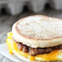 Sausage-Egg-and-Cheese-Sandwich-with-Maple-Butter-3