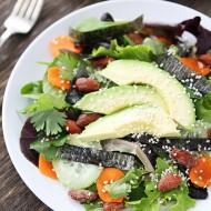 Asian-Salad-with-Ginger-Soy-Vinaigrette-1