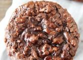 Flourless-Chocolate-Cookies-7