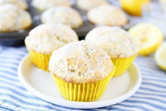 Lemon Poppy Seed Cake Using Cake Mix