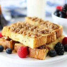 Cinnamon-Streusel-Baked-French-Toast-Sticks-12