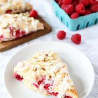 Raspberry-Almond-Scones-9