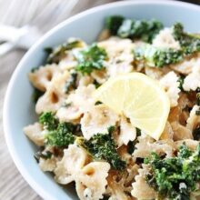 Goat-Cheese-Lemon-Pasta-with-Kale-4