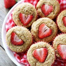Strawberry-Banana-Muffins-6