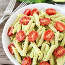 Avocado-Goat-Cheese-Pasta-1