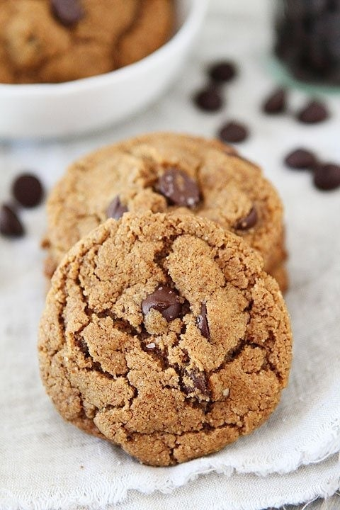 Easy recipes for cookies with chocolate