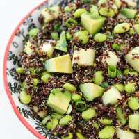 Quinoa-Salad-with-Edamame,-Cucumber,-and-Avocado-5